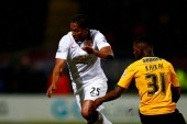 Player Ratings: Cambridge 0-0 Man Utd – Rojo and Januzaj brighten up dull performance