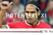 Man Utd vs. Leicester: Potential 4-4-2 diamond – Rooney in no.10 role