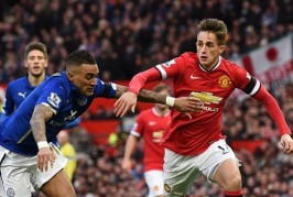 What does the future hold for Adnan Januzaj?