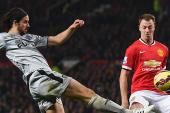 Jonny Evans faces uncertain future at Manchester United