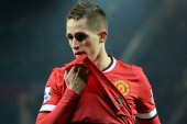 Wilmots explains Januzaj exclusion from Belgium squad