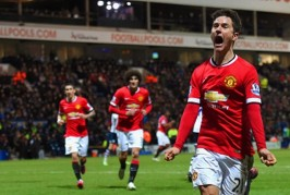 Herrera named February Player of the Month