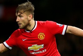 Van Gaal: We have to protect Shaw