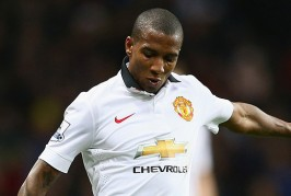 Ashley Young deserves credit for turning Manchester United career around