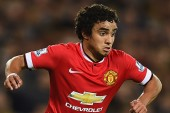 Rafael ruled out for the season with broken ribs