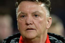 Why van Gaal's future shouldn't depend on Champions League entry