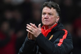 Why Van Gaal deserves to be backed by Man United fans