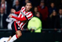 Man United transfer news including Depay