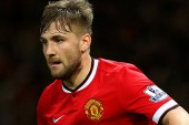 Van Gaal confirms injuries to Shaw and Valdes