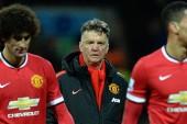 Ferguson: Van Gaal has stabilised Man United