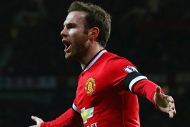 Fans' view: Mata or Di Maria against Liverpool?
