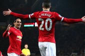 Herrera backs Van Persie's quality