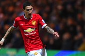 Rooney backs Di Maria to re-find his form