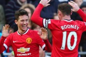 Herrera hails commitment of Falcao and Rooney