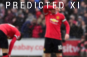 Manchester United vs Swansea: Potential 4-4-2 diamond – Wilson and Young start