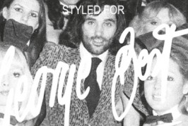 COPA launches George Best collection