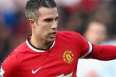 Van Persie could miss three weeks through injury – report