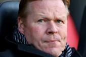 Koeman criticises Van Gaal's coaching style