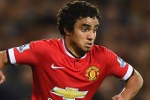 Rafael keen for regular first-team action with Man Utd