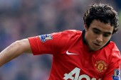 Rafael could return for Man United against Sunderland