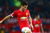 Herrera hoping to emulate Scholes at Man United