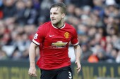 Shaw now ready to kick start his Man United career