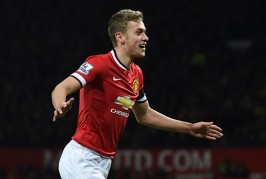 Man United reject multiple James Wilson loan offers