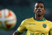 Nani will return to Man United but faces uncertain future