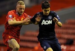 Pereira wants more game time at Man Utd