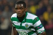 Nani backs William Carvalho for Man Utd move