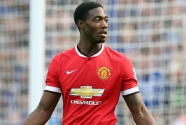 Fans' view on Tyler Blackett's future at Man United