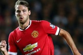 Nick Powell begins rehabilitation after injury