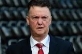 Van Gaal to drastically change team – report