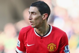 Fans' view: Can Di Maria turn it around?