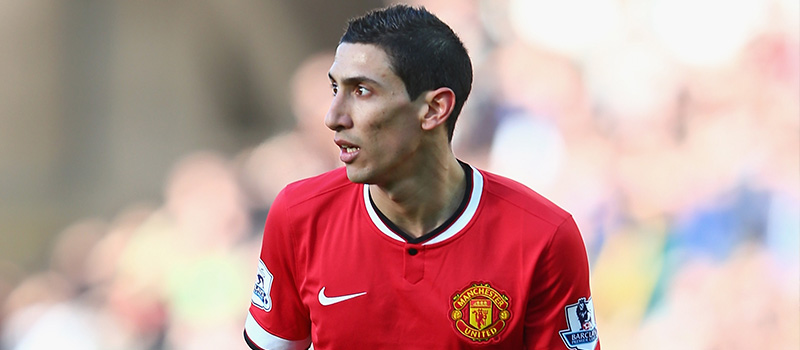Ferdinand backs Di Maria to succeed
