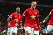 Manchester United 2-0 Sunderland