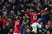 Rooney loves feeling of scoring at Old Trafford