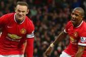 Young: Man Utd win fully deserved