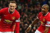 Rooney sets Premier League goalscoring record