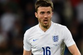 Rooney: Carrick best player on pitch