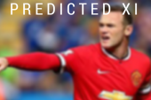 Man United vs Newcastle: Potential 4-3-3 formation – Rooney up front