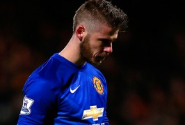 Mendes to fly in for De Gea contract talks – report
