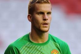 Bolton Wanderers extend Ben Amos loan