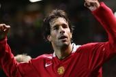 Van Nistelrooy backs Van Gaal to succeed