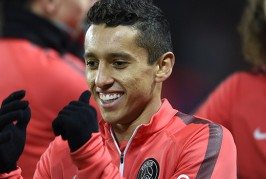 Blanc: Marquinhos is going nowhere