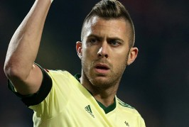Menez: My parents rejected Man United move at 16