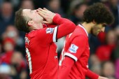 Rooney excited despite tough fixture list