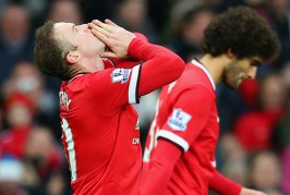 Rooney determined to win FA Cup