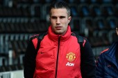 Van Persie ruled out of Newcastle match