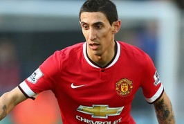Di Maria captains Argentina win over Salvador